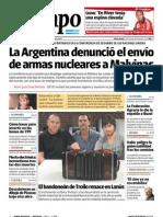 Tiempo Argentino - Hoy