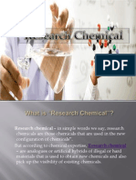 Research Chemical