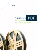 Audit News January 2009