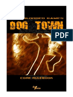 Dogtown | Crimes | Gang Activity