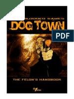Felon's Handbook