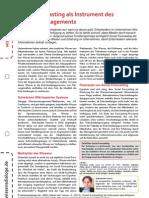 Wissensblitz 102 Social Forecasting