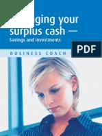 Surplus Cash