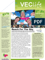 VECLife March 2012