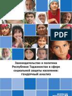 UNWomen-Gender Analyses