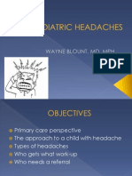 PEDIATRIC HEADACHES.ppt