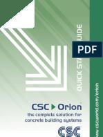 Orion Quick Start Guide (V15)