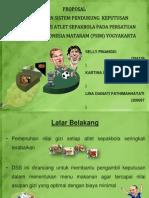 Proposal DSS(2)