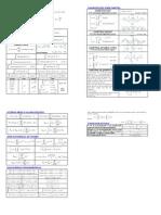 Resumo Fourier