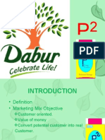 Product Mix to launch Dabur Power Powder