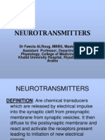 Neurotransmitter2 lec3