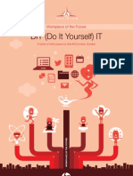 Do It Yourself IT | The Future of Working