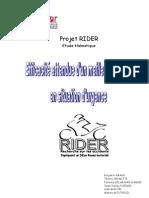 Rider Freinage Rf