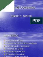 Dinero y bancos_PolíticaMonetaria