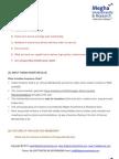 INVESTORS SERVICE IndianInvestorsClub Annual Membership Plan