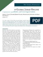 The State of Global Jihad