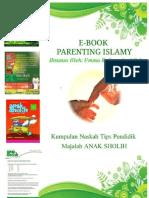 E Book Parenting