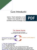 Notiuni Generale de Imunologie
