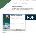 Instalación y uso de VMware Virtual Machine Importer 2