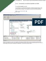 VMware VirtualCenter 2.5 - Conectando a una NAS de Openfiler con iSCSI