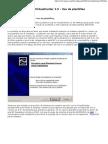 VMware VirtualCenter 2.5 - Uso de plantillas