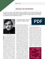 FR Decideurs Corpo Gestion Risque Entreprise