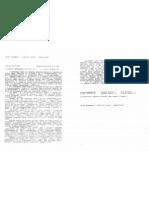 Nepublikovane dokumenty Charty 77