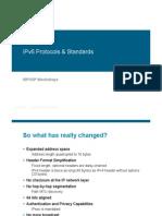 1 Ipv6 Protocol