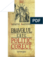 BASTOVOI SAVATIE-Diavolul Este Politic Perfect-2010