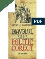 BASTOVOI SAVATIE-Diavolul Este Politic Perfect-2010
