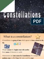 Constellation Presentation