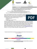 Stiri & Anunturi - Derularea Proiectului de Dezvoltare Si Modernizare a Editurii Arhitekt Studio A