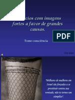 PUBLICIDADES IMPACTANTES.ppt