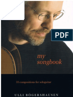 Ulli B His Songbook Nn