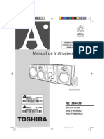 Manual Toshiba