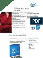Intel Motherboard Dg35ec