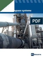 Kiln Gas Bypass