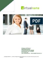 Virtual Name