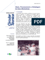 Avicultura - Abate e Processamento cit34.pdf