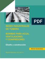 Redes industriales de tubería