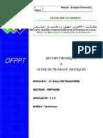 15120016 Analyse Financiere Guide