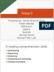 Group 3 Madam Azura