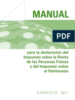 Manual Irpf 2011 Alava