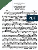 Stravinsky - HistoireDuSoldatSuite Parts