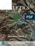 North Korea's Camp No. 25