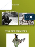 Consumer Behaviour Rural Marketing
