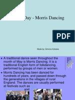 May Day - Morris Dancing