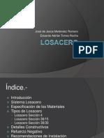 Losacero.pptx