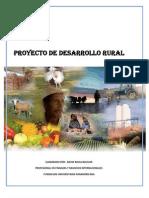 Proyecto de Desarrollo Rural-1