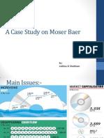A Case Study on Moser Baer.pptx